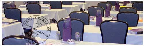 Monterey Conference Centers and Business Meetings