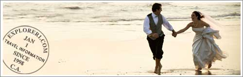 Monterey, California wedding vendors and service providers.