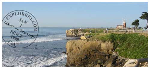 Santa Cruz, California Travel Information and Vacation Planner